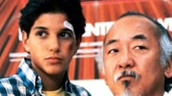 Wax On! Where The Original Cast Of 'The Karate Kid' Is