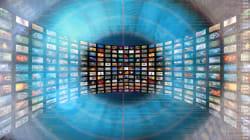 Um olhar estrangeiro para a internet