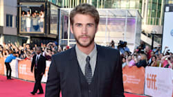 Liam Hemsworth Proves He Is Kate Winslet's New Leading Man At