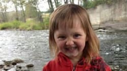 Frantic Search Continues For Hailey