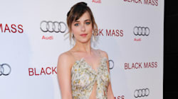 From '50 Shades' To 'Black Mass': Dakota Johnson Is On The Rise (In Alexander