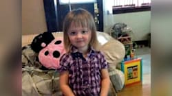 Missing Alberta Toddler's Dad Found Dead, Amber Alert