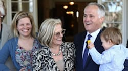 Malcolm Turnbull Leads First Question Time As Prime