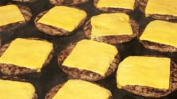 It's National Cheeseburger Day! Now Get Your Drool
