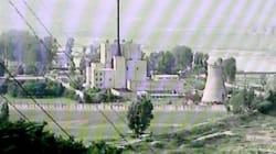 Corea del Norte reactiva su principal reactor