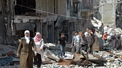 Cosa uccide i siriani e chi li costringe a