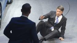 Il presidente della Bmw colto da malore al salone di Francoforte