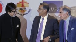 Amitabh Bachchan And Ratan Tata Are Talking TB: We All Need To Join