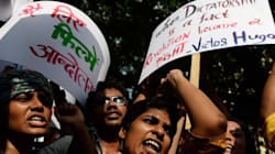 12 FTII Students Detained In Delhi For Protesting Outside I&B