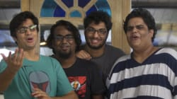 AIB's Upcoming News Comedy Show 'On Air' Promises To Pull No