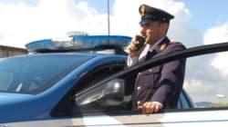 Diego, giovane poliziotto, e gli eroi di un mondo
