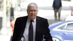 Judge Reserves Decision In Trial Of Former Harper