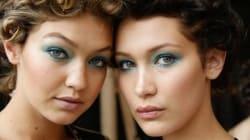 Gigi And Bella Hadid Are Fashion's New 'It'