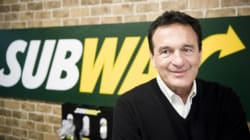 Subway Co-Founder Passes Away After Leukemia