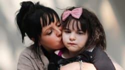 Alberta Mom Denied Medical Marijuana For Epileptic