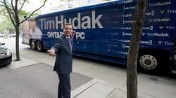 Hudak's Majority Hopes Slipping Away On Eve Of
