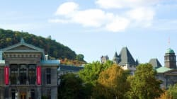 10 Canadian Universities Rank Among The World's