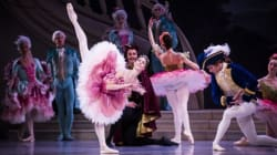 The Australian Ballet Sleeping Beauty Premiere Happened And It Was