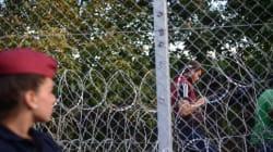 Les migrants bloqués cherchent d'autres