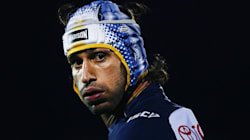 Johnathan Thurston Decorated Again, But One Prize Eludes