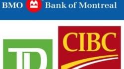 Canadian Banks Rake It In In 3rd