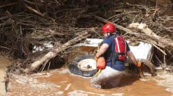 Inondations éclairs dans l'Utah, 15 morts