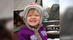 Amber Alert For Alberta Toddler Cancelled After Human Remains