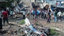 Jhabua Blast Accused Rajendra Kasawa Allegedly Arrested In