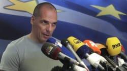 Varoufakis ha in serbo una sorpresa: