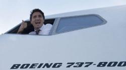 Trudeau's Deficit Claim Contains 'A Lot Of