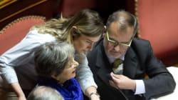 Ok del Senato all'autorizzazione a procedere contro Calderoli per diffamazione