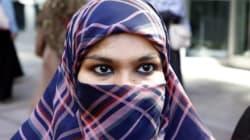 Niqab-Wearing Woman Can Take Citizenship Oath, Judge