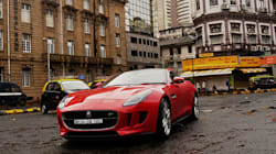 A Scintillating 48 Hours With The Jaguar F Type Coupe R In