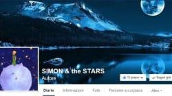 Gara di solidarietà per l'astrologo di Facebook: