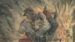 À la fin du 19e siècle, les super-héros faisaient la Une des