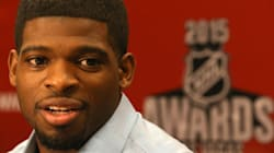 P.K. Subban Pledges Largest Ever Donation By A Pro Athlete In