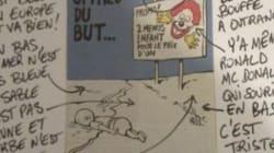 Son explication pour les nuls du dessin de Charlie Hebdo sur Aylan fait un