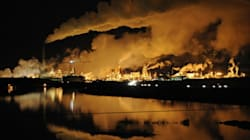 Celebrate Greenpeace's Anniversary With an Oil Sands