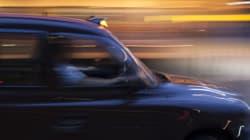 Nouvelles règles pour les chauffeurs de taxi dès janvier