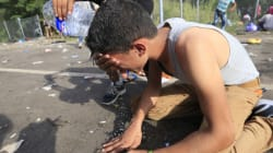 Refugees Tear Gassed By Hungarian Border
