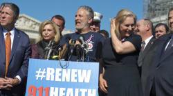 Jon Stewart: Beware Toxic Levels Of