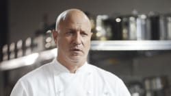 'Top Chef' Judge Ends Lunch