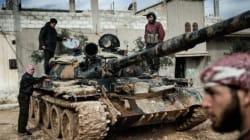Intervento in Siria. La nuova Guerra fredda si gioca sulla via di