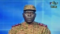 Coup d'État au Burkina Faso, les putschistes nomment un proche de