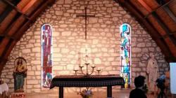 A Noisy, une chapelle pour la dignité et la mémoire des