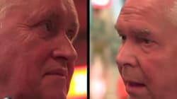 生き別れた双子の兄弟、70年ぶりに再会を果たす