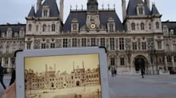 Plongée dans le Paris