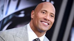 The Rock Is Going To Be A Dad