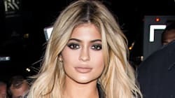 Kylie Jenner's New Hair Is Making Us Green With
