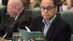 Joe Ceci Fires Back After Harper Criticizes Alberta